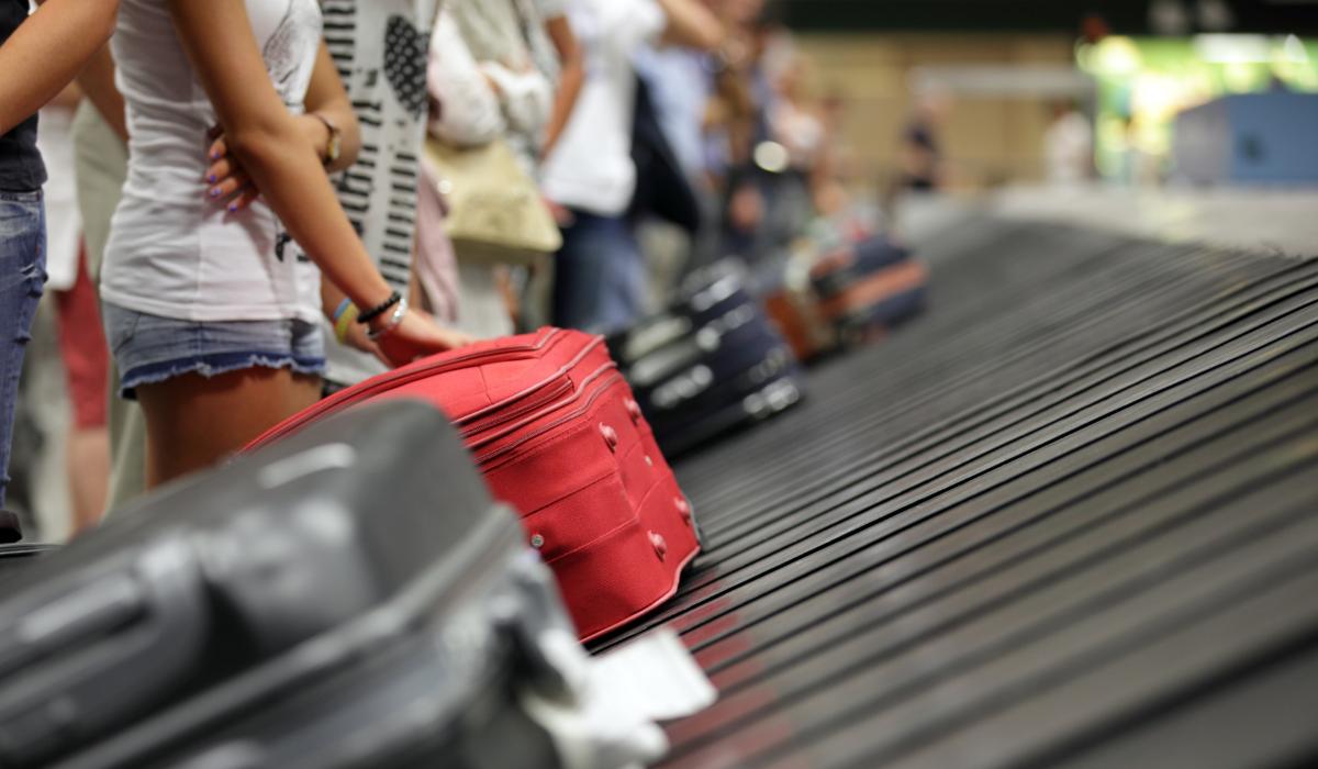 3eb47d43e Qué hacer si la aerolínea pierde tu equipaje