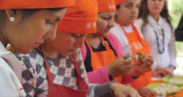 "The Human Safety Net lanza ""Scale Up Impact"" para apoyar a ONGs y empresas sociales"