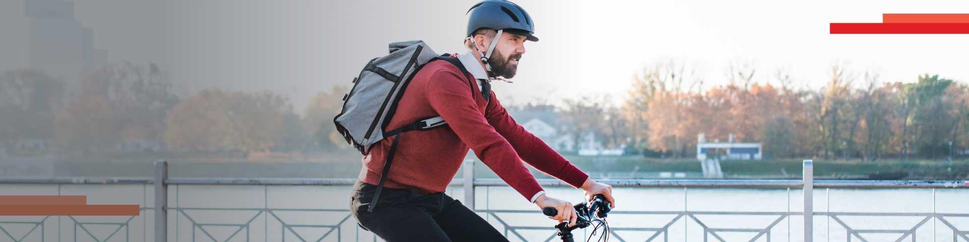 Seguro de Bicicleta - Monopatín